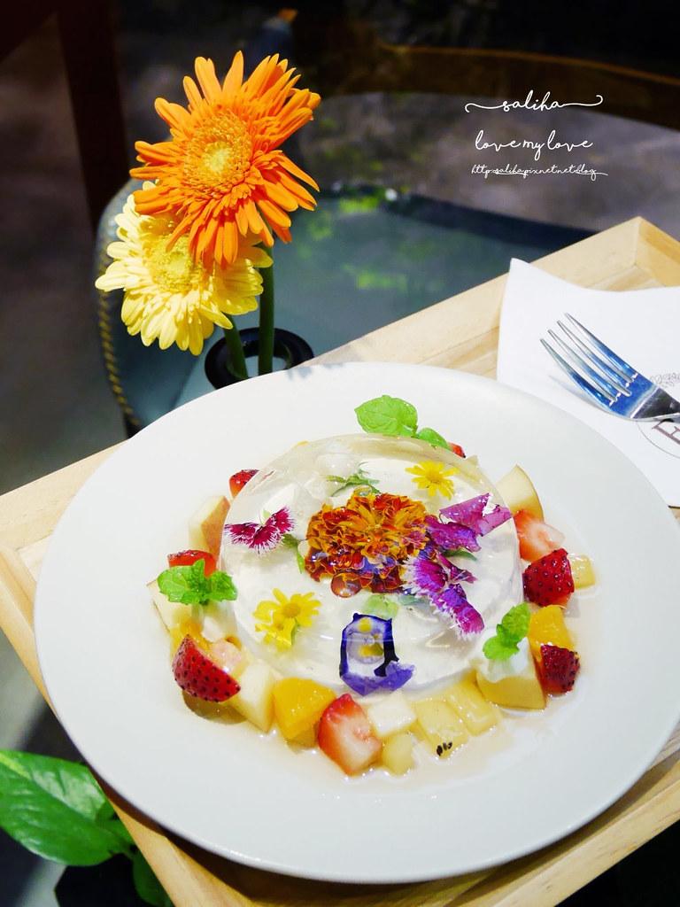 台北信義區花店咖啡館餐廳推薦FUJI FLOWER CAFE (38)