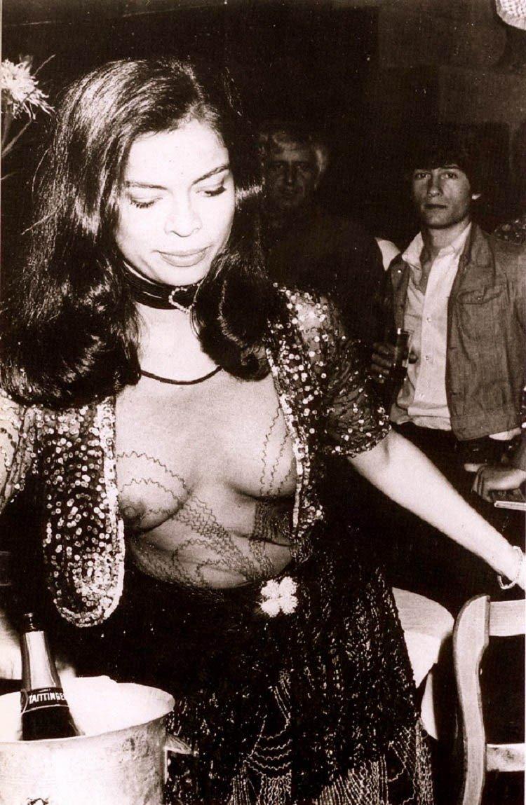 70年代美國紐約傳奇夜店「Studio 54」,政商名流性解放、嬉皮爆棚的 Disco 盛世34