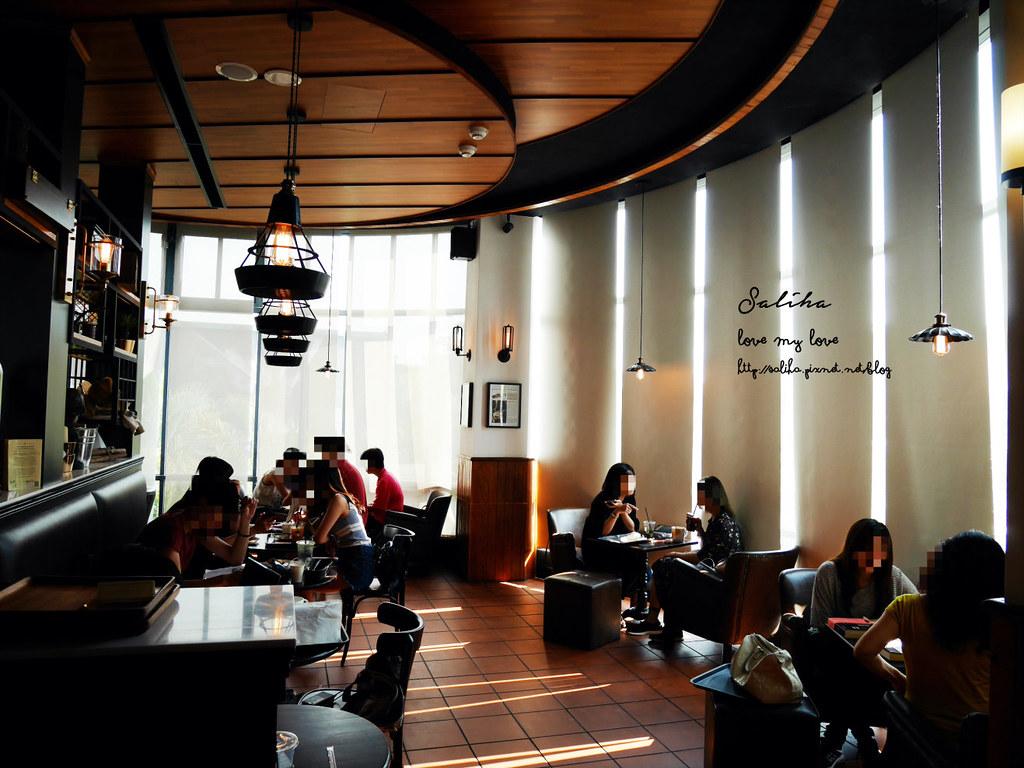 台中西屯區不限時餐廳咖啡館下午茶推薦卡啡那惠來店 (8)