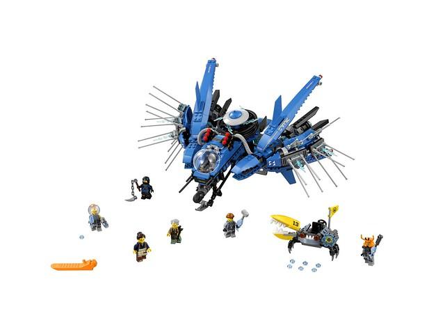 70614 Lightning Jet 3