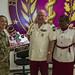 American, Gabonese medical professionals partner during MEDRETE 17-4