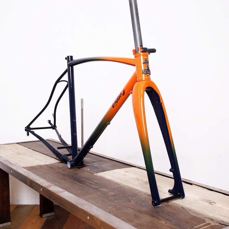 Sklar Bikes / All Road Frame