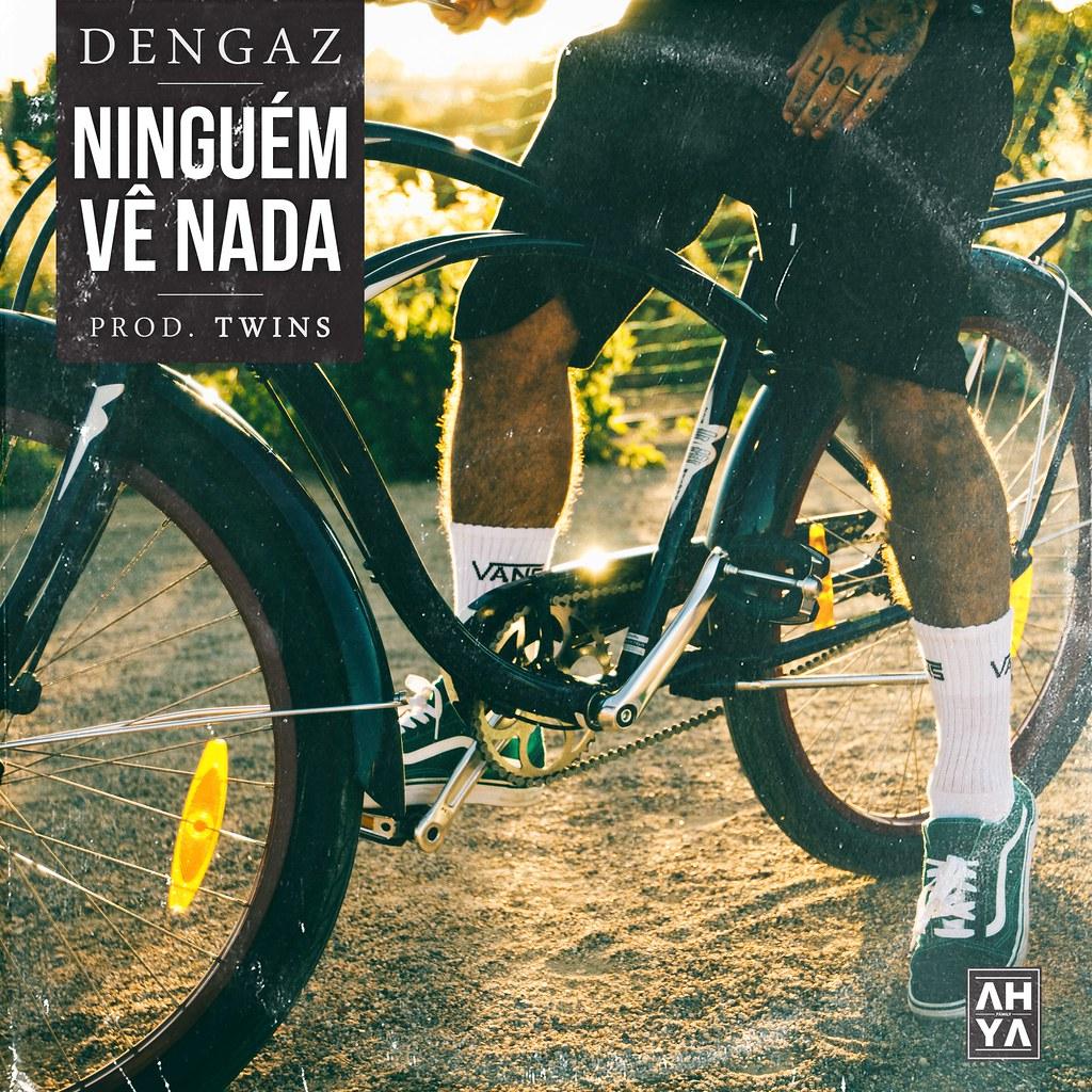 Dengaz - Ninguem Ve Nada - Cover