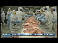 Rabello de Castro assume o BNDES nesta quinta-feira