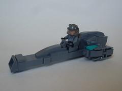 JGR Speeder