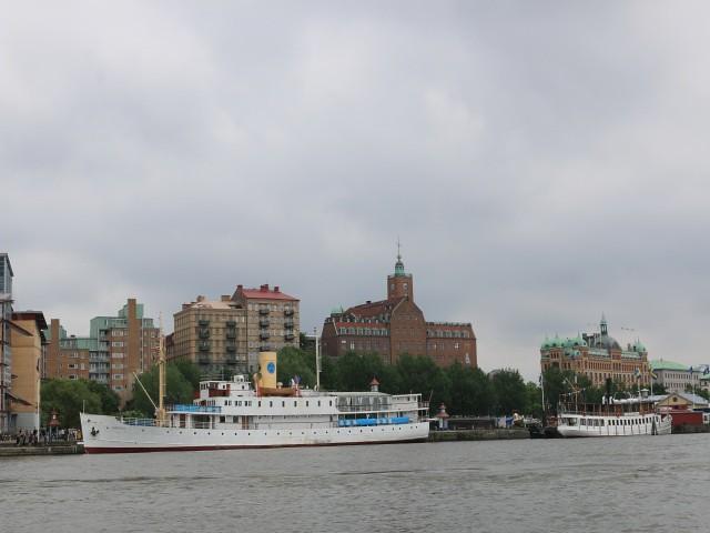 croaziera paddan obiective turistice in Goteborg 6