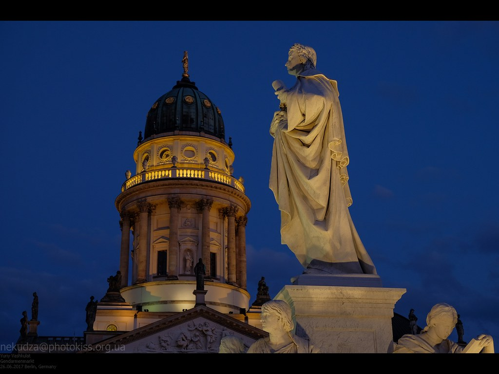 berlin_gendarmenmarkt_night1