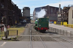 Appleby Frodingham Railway
