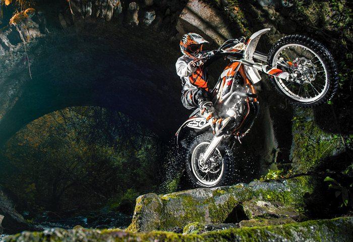 KTM FREERIDE 250 R 2014 - 4
