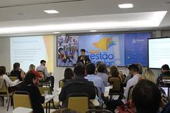 07.07.2017 Reunião Técnica Prêmio Gestão Escolar, em Palmas (TO)