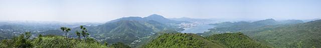 龜頭嶺 Kwai Tau Leng