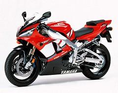 Yamaha YZF-R1 1000 2000 - 30