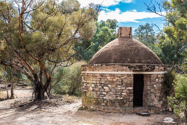 Smelting House