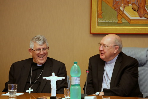Visit of the Archdiocese of Toledo - Spain-003