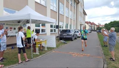 Jubilejní 25. Moravský ultramaraton zahájen