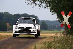 2017 ADAC Rallye Stemweder Berg
