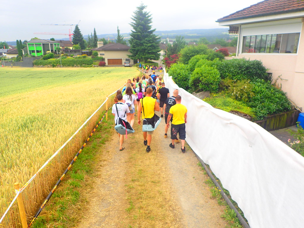 Kantonalturnfest Muri 24.06.2017