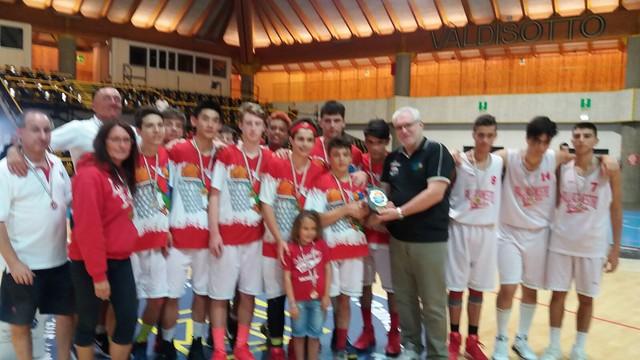 2016-2017 U14 Elite M Finali Nazionali