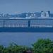 Cruise ship Zuiderdam in Öresund