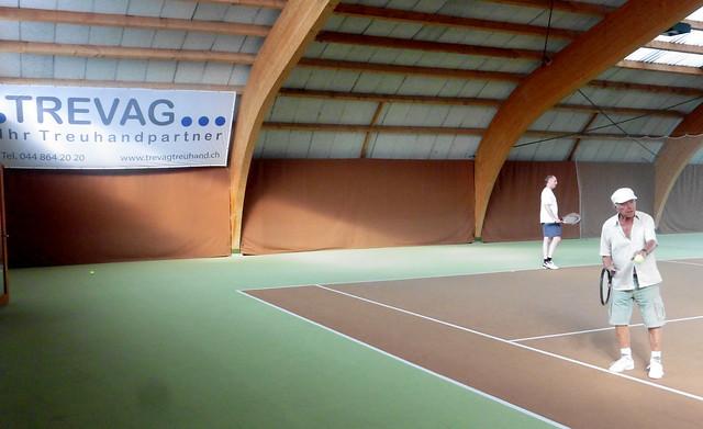 Ces tennismen...., Panasonic DMC-TZ55