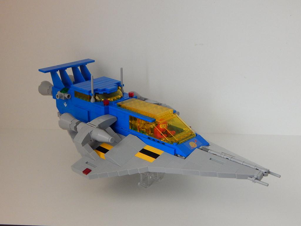 LL-9208 Galaxy Explorer