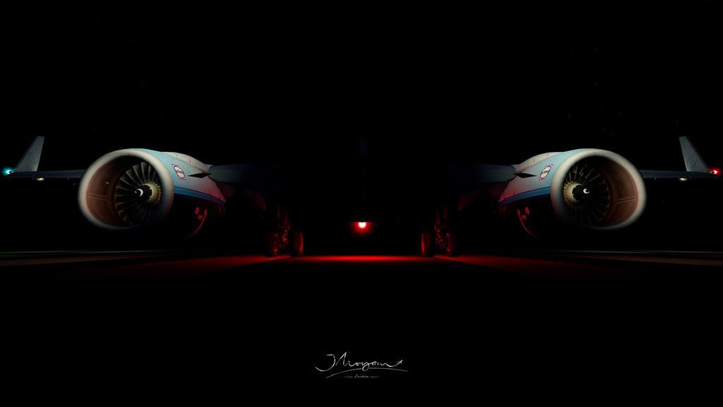 737-8 NGX PMDG P3D V4 64 BITS | Addons: Simuladores ▻Prepar3… | Flickr