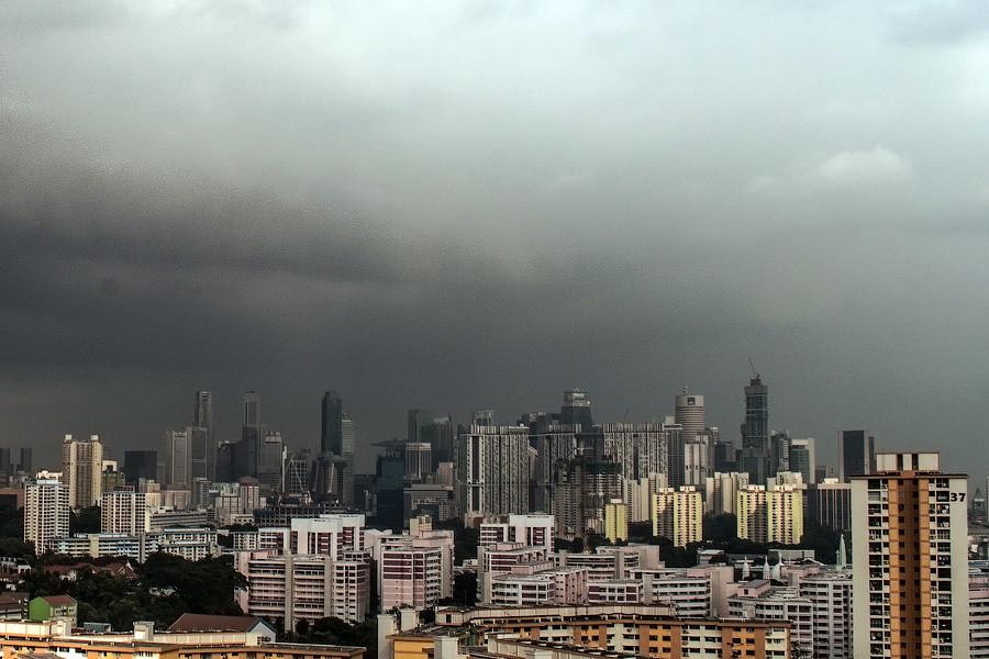 rainovercity