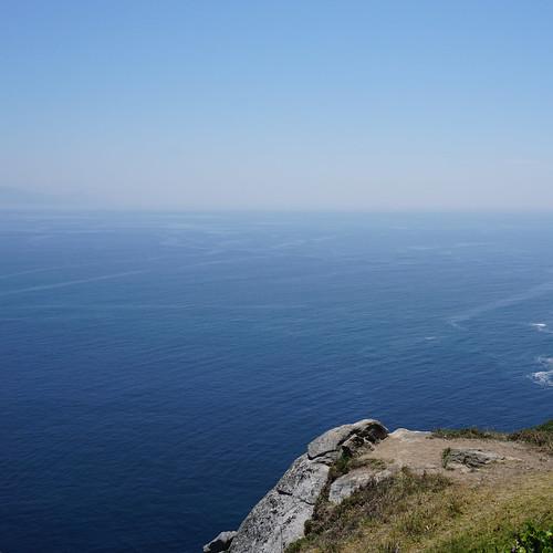 foto  Cabo Finisterra  junho'17 5