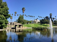 Los Angeles 2017 - 13 Hollenbeck Park