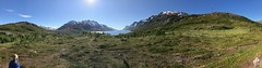 Ersfjorden - Panorama