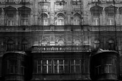 Looking for Franz Kafka's Prague