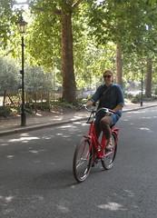 London Parks Ride 38a
