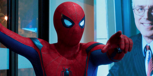 Spider-Man - Homecoming - screenshot 2