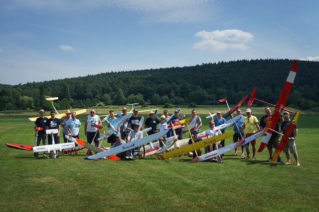 Segelflugmeisterschaft 2017