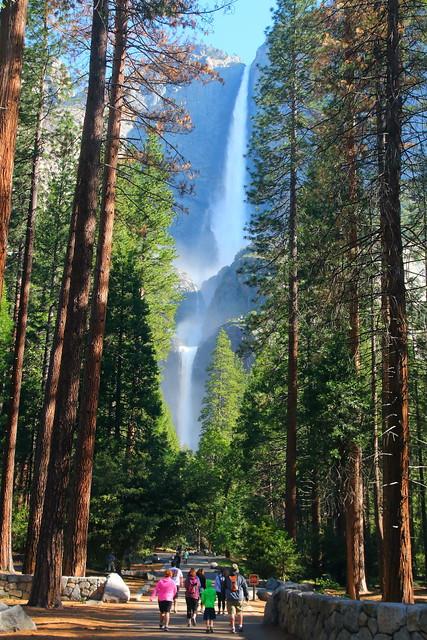 IMG_0425 Yosemite Falls