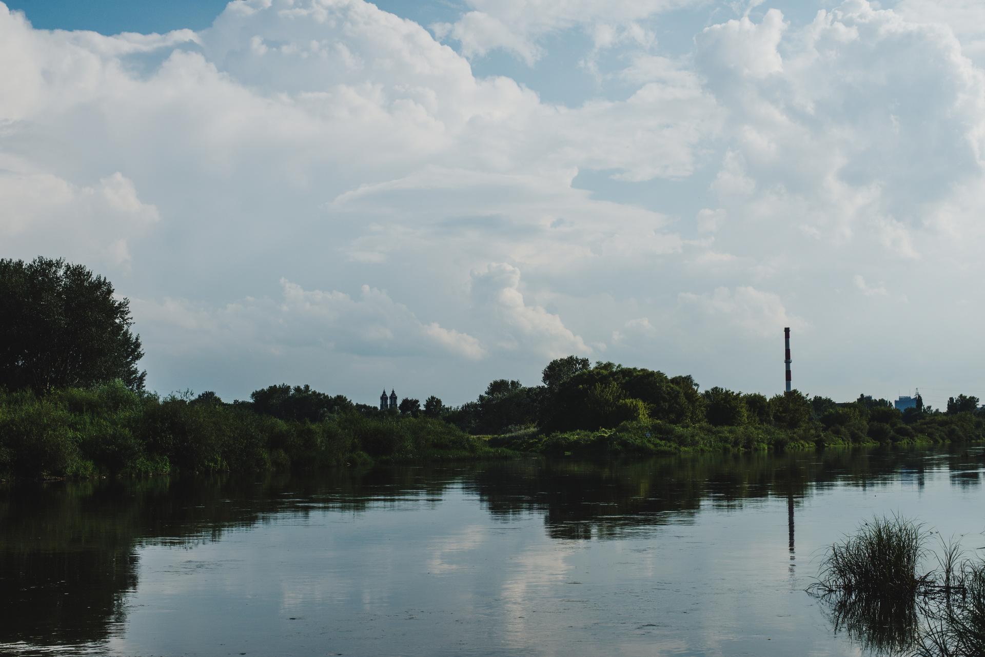 lato w mieście poznań