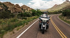 Harley-Davidson 1690 ROAD GLIDE ULTRA FLTRU 2016 - 3