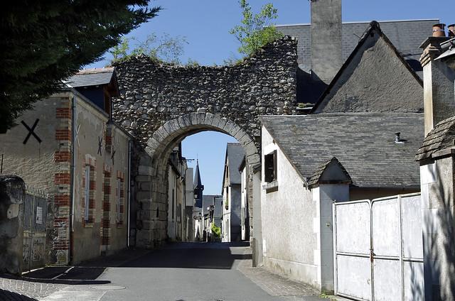 Montbazon (Indre-et-Loire)
