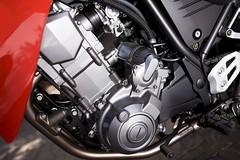 Yamaha XT 660 R 2011 - 3