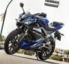 Yamaha YZF-R 125 2014 - 10
