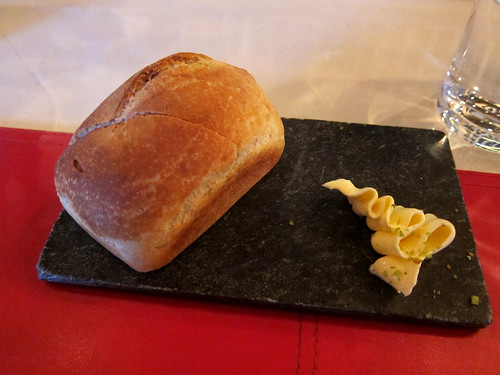 Fir Scented Bread