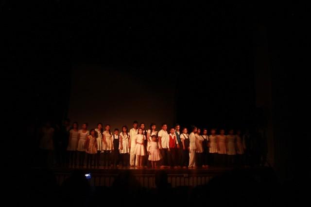 Presentación el 20 de junio en el teatro Imperial