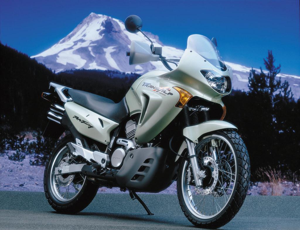 Honda XL 650 V TRANSALP 2003 - 2
