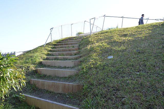 員山機堡46