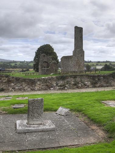 Ferns Round Tower