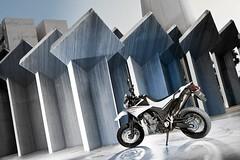 Yamaha XT 660 X 2014 - 11