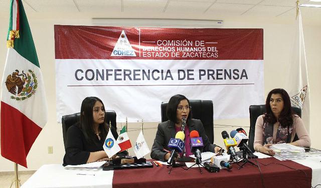 Responsabilizan a gobierno de Zacatecas por desplazamiento para favorecer minera de Slim