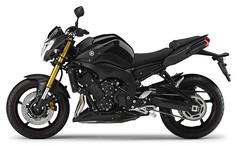 Yamaha 800 FZ8 2014 - 0