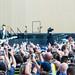 9503 U2 at Twickenham