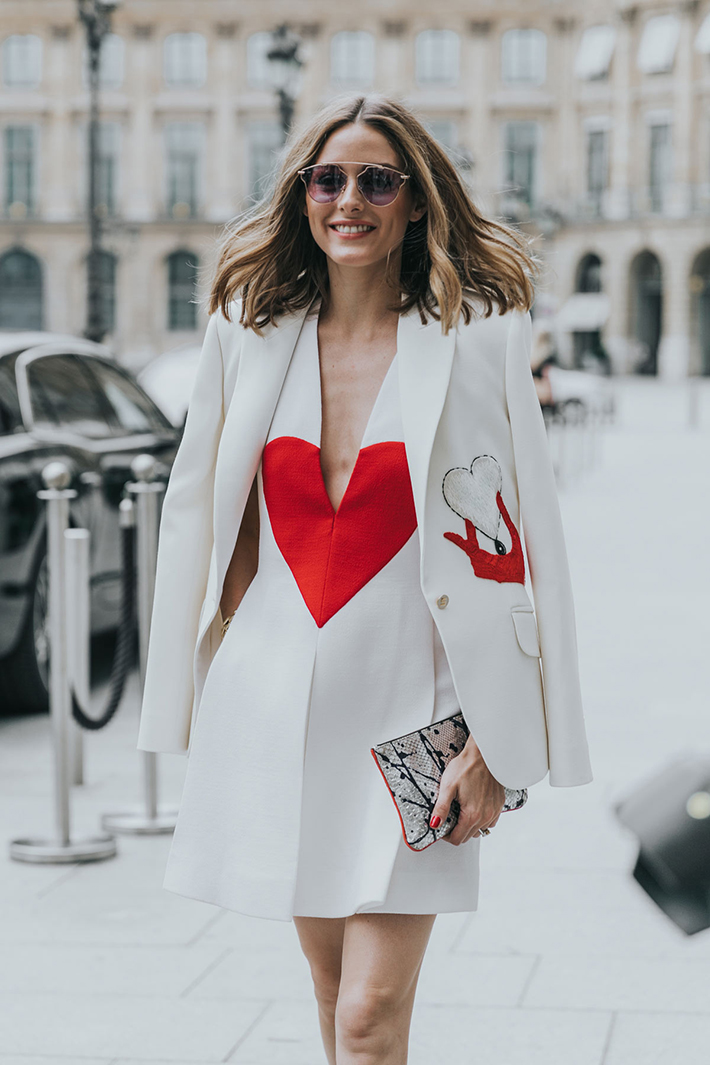 street style fashion week paris dior chanel outfits fashion trend accessories3